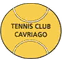 Logo Tennis Club Cavriago