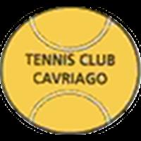 Logo Tennis Club Cavriago